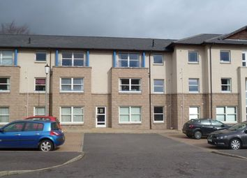 Thumbnail 2 bed flat for sale in Bishops Park, Inverness