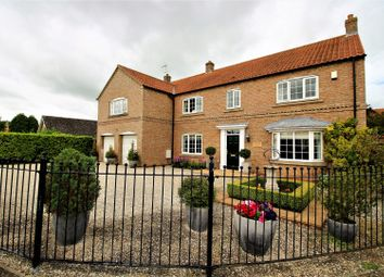 Thumbnail 6 bed detached house for sale in Rosebery Wood, York