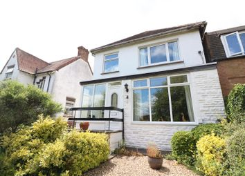 Thumbnail 3 bed detached house for sale in Bedford Road, Rushden