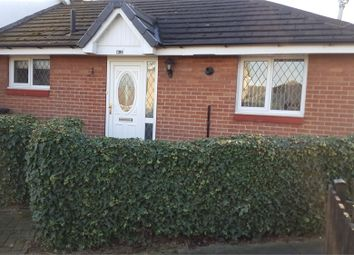 Thumbnail 1 bed semi-detached bungalow for sale in Thicket Drive, Maltby, Rotherham, South Yorkshire