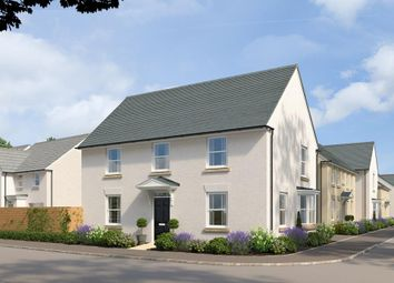 """Cornell"" at West Yelland, Barnstaple EX31. 4 bed detached house for sale"