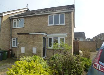 Thumbnail 2 bed end terrace house for sale in East Street, Irchester, Wellingborough