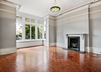 Thumbnail 6 bed semi-detached house for sale in The Avenue, London