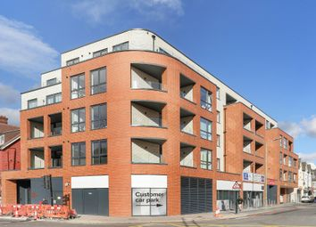 Thumbnail 1 bed flat for sale in Homesdale Road, Bromley