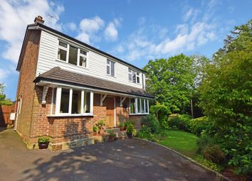 4 bed detached house for sale in Luxford Lane, Crowborough TN6