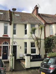 2 bed maisonette to rent in Kings Road, Paignton TQ3