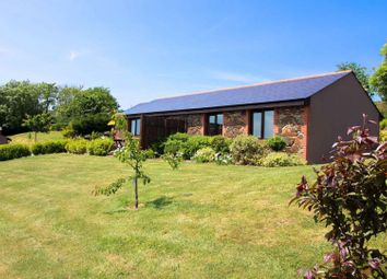 Thumbnail 3 bed detached bungalow to rent in Parc Erissey Industrial Estate, New Portreath Road, Redruth