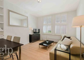 Thumbnail 1 bedroom flat to rent in Riding House Street, London