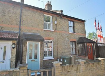 Thumbnail 2 bed terraced house to rent in Crown Lane, Morden