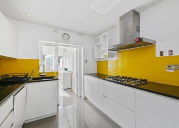 Thumbnail 3 bed semi-detached house to rent in Vale Court, Weybridge