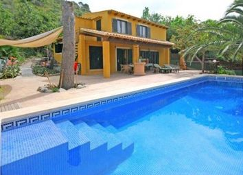 Thumbnail 4 bed country house for sale in Spain, Mallorca, Alcúdia