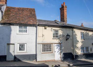 Thumbnail 1 bed cottage for sale in Little Walden Road, Saffron Walden