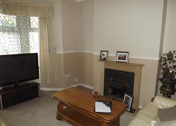 Thumbnail 4 bed property to rent in Ninian Park Road, Cardiff