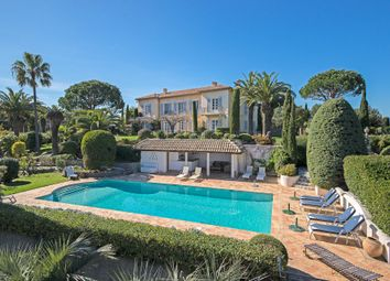 Thumbnail 7 bed property for sale in Vallauris, Alpes Maritimes, France
