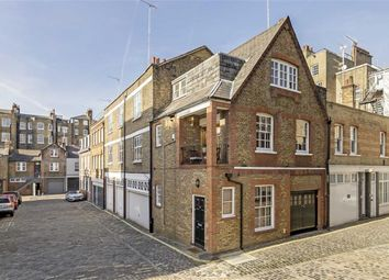 Thumbnail 2 bed property to rent in Weymouth Mews, London
