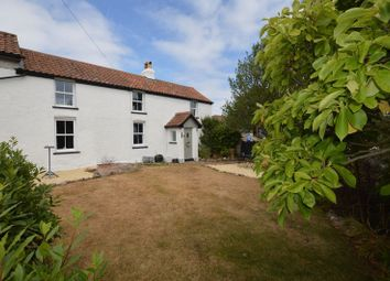 Thumbnail 4 bed cottage for sale in Worlebury Hill Road, Weston-Super-Mare