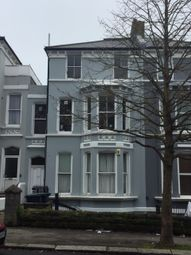 Thumbnail 1 bed flat to rent in London Road, St Leonards On Sea