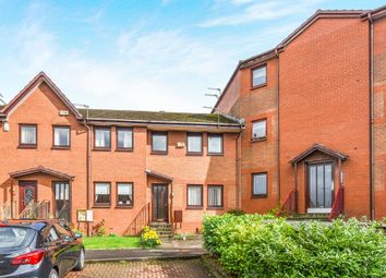 Thumbnail Terraced house for sale in Medine Court, Beith
