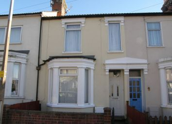 Thumbnail 3 bed terraced house to rent in Lee Road, Dovercourt, Harwich