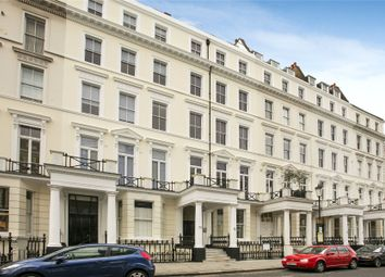 Thumbnail 1 bed flat to rent in Somerset Court, 78-91 Lexham Gardens, London