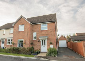Thumbnail 4 bed property for sale in Wiseman Close, Aylesbury
