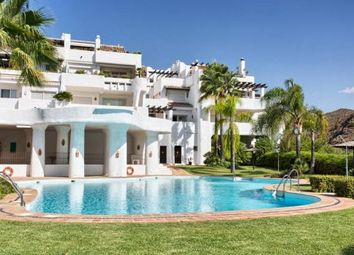 Thumbnail 2 bed apartment for sale in La Quinta, Benahavis, Andalucia, Spain