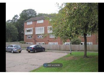 Thumbnail 2 bed flat to rent in Masefield Drive, Tamworth