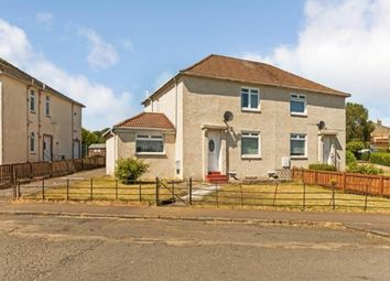 Thumbnail 4 bed semi-detached house for sale in Lynn Avenue, Dalry, North Ayrshire
