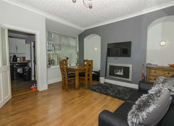 Thumbnail 3 bed end terrace house for sale in Tennyson Street, Briercliffe, Lancashire