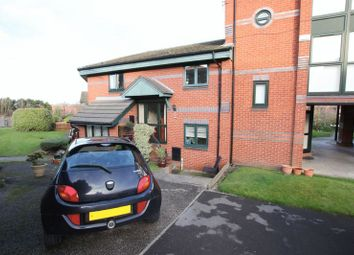 Thumbnail 2 bed terraced house for sale in Priory Wharf, Birkenhead, Wirral