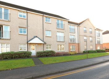 Thumbnail 2 bed flat for sale in Park Place, Denny, Stirlingshire