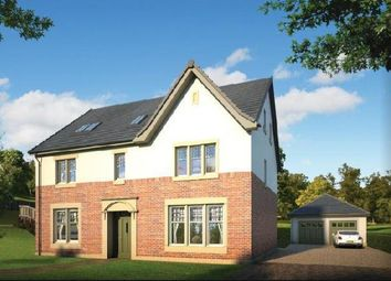 Thumbnail 5 bed detached house for sale in Ranfurly View, Clevans Road, Bridge Of Weir, Renfrewshire