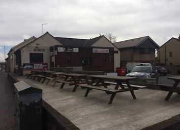 Thumbnail Commercial property for sale in The Old Surgery Public House, 74 Commercial Road, Port Talbot