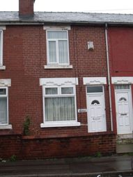 Thumbnail 2 bed terraced house to rent in Straight Lane, Goldthorpe, Rotherham