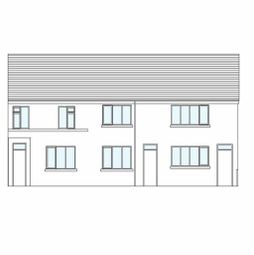 Thumbnail 2 bed terraced house for sale in Glynhir Road, Swansea