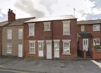 Thumbnail 1 bedroom flat to rent in Nottingham Road, Ilkeston, Derbyshire