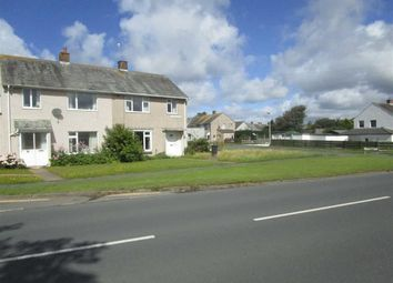 Thumbnail 3 bed semi-detached house for sale in Gosforth Road, Seascale