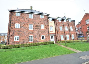 Thumbnail 2 bedroom flat for sale in Wesham Park Drive, Wesham, Preston, Lancashire