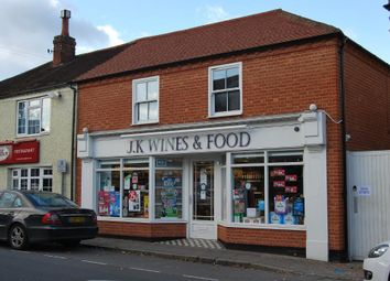 Thumbnail Retail premises for sale in High Street, Bagshot