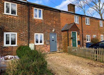 Thumbnail 2 bed cottage for sale in Bolter End Lane, Wheeler End, High Wycombe