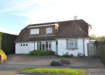4 bed detached house for sale in Combe Rise, Willingdon, Eastbourne BN20