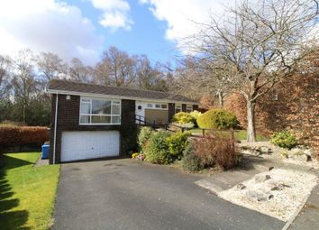 Thumbnail 3 bed detached bungalow for sale in Killiebrigs, Heddon-On-The-Wall, Newcastle Upon Tyne, Northumberland