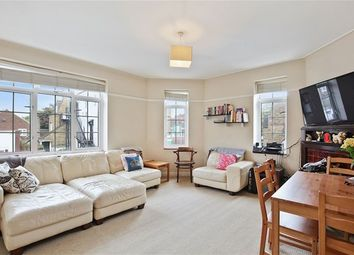 Thumbnail 3 bed flat to rent in Davidson Gardens, Vauxhall, Vauxhall