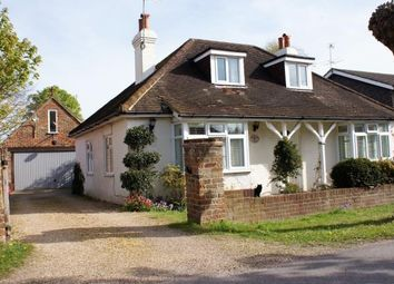 Thumbnail 3 bed bungalow for sale in Ripley, Woking, Surrey