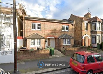 Thumbnail 3 bed semi-detached house to rent in Huxley Road, London