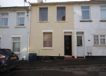 Thumbnail 3 bedroom terraced house for sale in Dover Street, Swindon