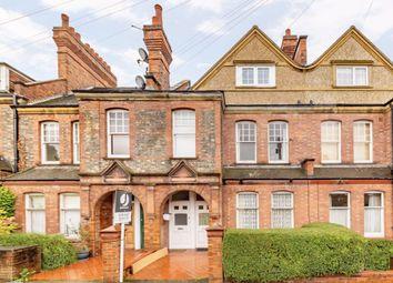 Thumbnail 3 bed flat for sale in Hailsham Avenue, London