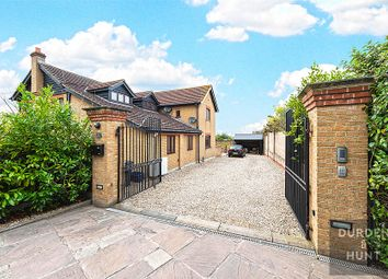 Thumbnail 5 bed property to rent in Mott Street, Loughton