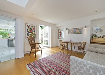 4 bed maisonette for sale in Loftus Villas, Loftus Road, London W12