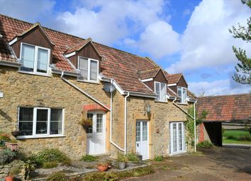 Thumbnail 2 bed terraced house to rent in Ryme Intrinseca, Sherborne
